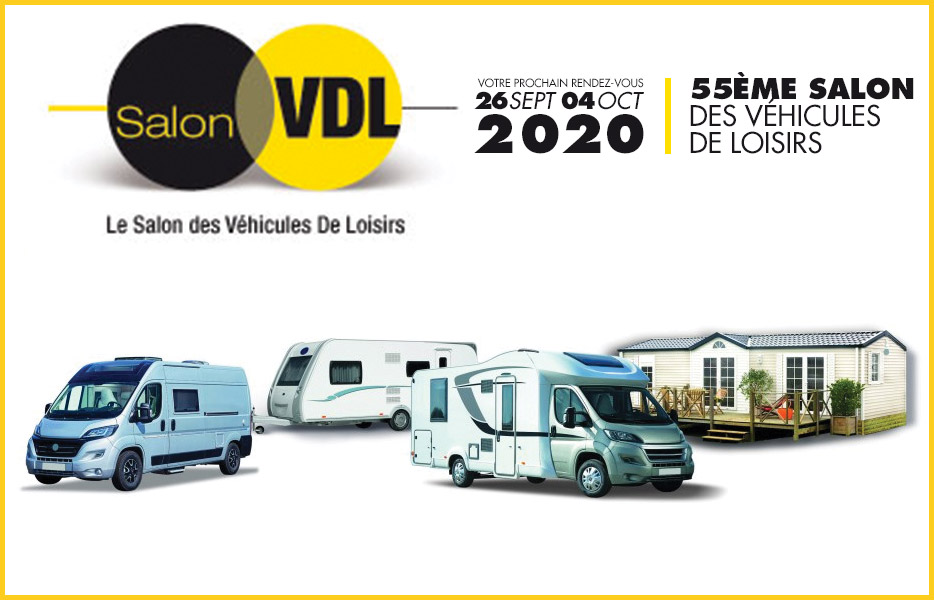 Salon du VDL